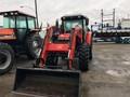 2011 Massey Ferguson 2680 Tractor