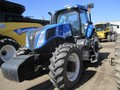 2014 New Holland T8.390 175+ HP