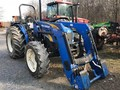 2010 New Holland T4050 Tractor