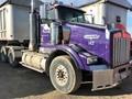 1999 Kenworth T800 Semi Truck