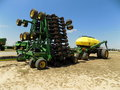 John Deere 1890 Air Seeder