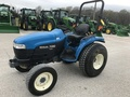 2003 New Holland TC25D Tractor