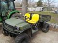 John Deere Gator HPX ATVs and Utility Vehicle