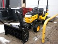 2010 Cub Cadet Yanmar SC2400 Under 40 HP