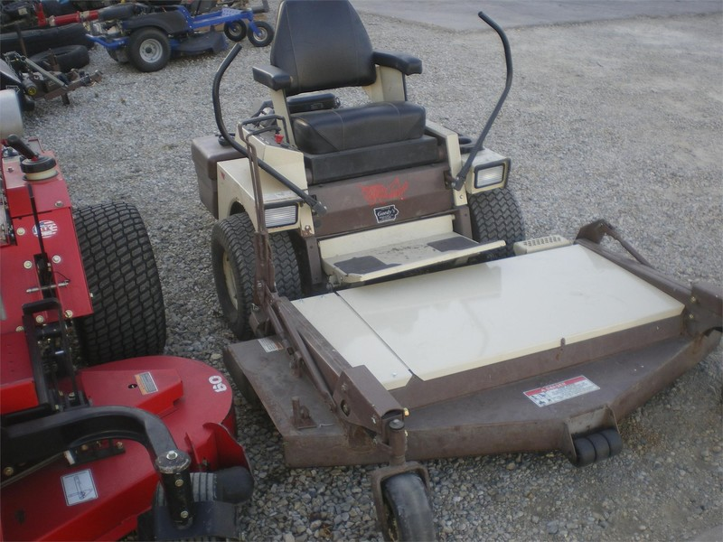 Used Grasshopper 718 Lawn and Garden for Sale | Machinery Pete