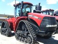 2016 Case IH Steiger 470 RowTrac Tractor