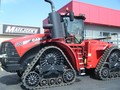 2016 Case IH Steiger 500 RowTrac Tractor