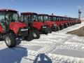 2017 Case IH FARMALL 55C Tractor