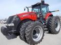 2016 Case IH Magnum 310 CVT Tractor