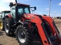 2010 Case IH Puma 155 Tractor