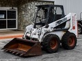 1997 Bobcat 863 Skid Steer
