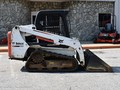2014 Bobcat T450 Skid Steer