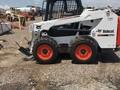 Bobcat S510 Skid Steer