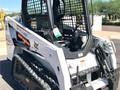 Bobcat T450 Skid Steer