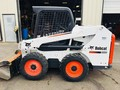 2016 Bobcat S550 Skid Steer