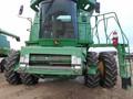 2002 John Deere 9650 Combine