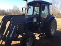 2006 New Holland TD75D Tractor