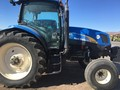 2008 New Holland T6030 Tractor