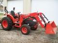 2010 Kubota L4740HST Tractor