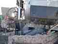 2006 Loewen 5000HV Manure Pump