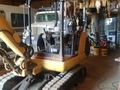 Caterpillar 303.5 Excavators and Mini Excavator