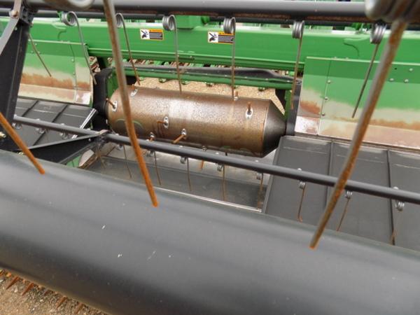 2013 John Deere 630D Platform
