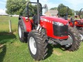 2016 Massey Ferguson 4708 Tractor
