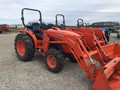 2015 Kubota MX5200 Tractor