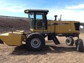 2014 Challenger WR9760 Self-Propelled Windrowers and Swather