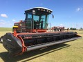 2010 Massey Ferguson 9435 Self-Propelled Windrowers and Swather