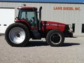2006 Case IH MX255 Tractor