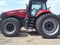 2016 Case IH Magnum 340 CVT Tractor