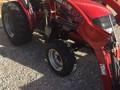 2013 Case IH Farmall 35B Tractor