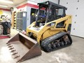 Caterpillar 247 Skid Steer