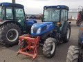 2014 New Holland T4.105F Tractor