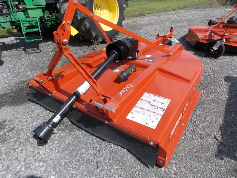 Used Rhino 272 Rotary Cutters for Sale | Machinery Pete