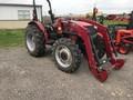 2011 Case IH Farmall 45A Tractor