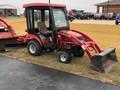 2006 Case IH DX24E Tractor