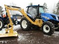 2018 New Holland T6.145 Tractor