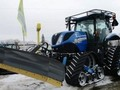 2018 New Holland T7.210 100-174 HP