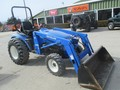 2003 New Holland TC33D Tractor