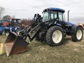 2006 New Holland TV145 Tractor