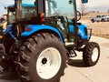 2017 New Holland Boomer 54D Tractor