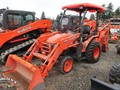 2014 Kubota B26 Tractor