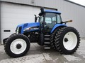 2006 New Holland TG210 Tractor