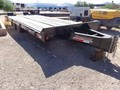 2015 Interstate 20DT Flatbed Trailer