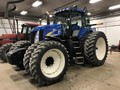 2007 New Holland T8050 Tractor