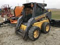 1999 New Holland LS170 Skid Steer