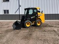 2017 JCB 260 Skid Steer