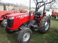 2013 Massey Ferguson 2605 Tractor